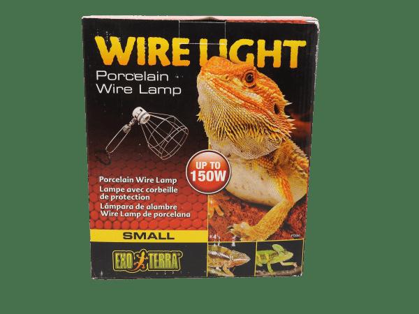 Wire Light