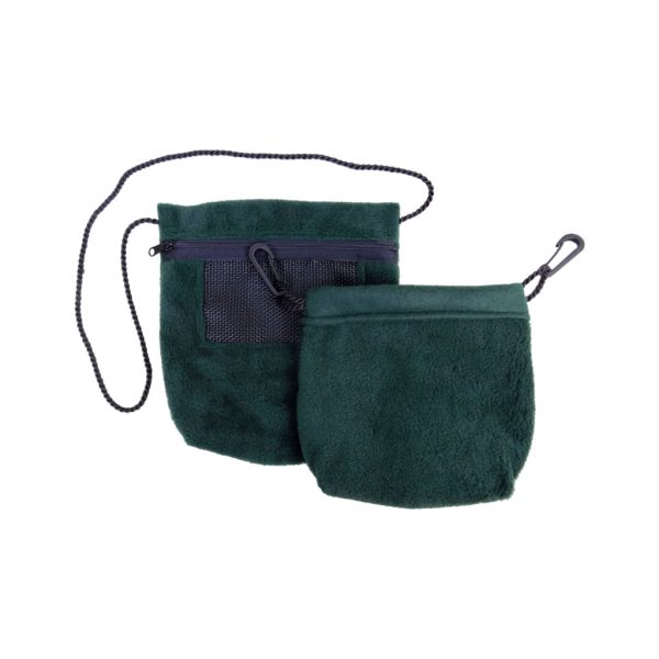 Green Pouch Combo