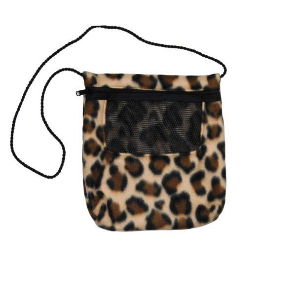 Leopard Bonding Pouch