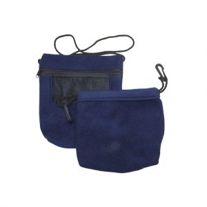 Navy Pouch Combo