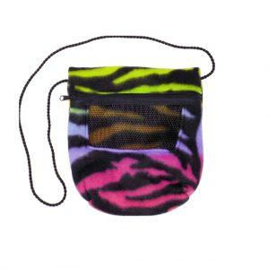 Rainbow Tiger Bonding Pouch