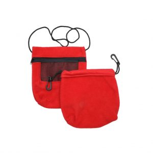 Red Pouch Combo