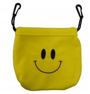 Smiley Sleeping Pouch