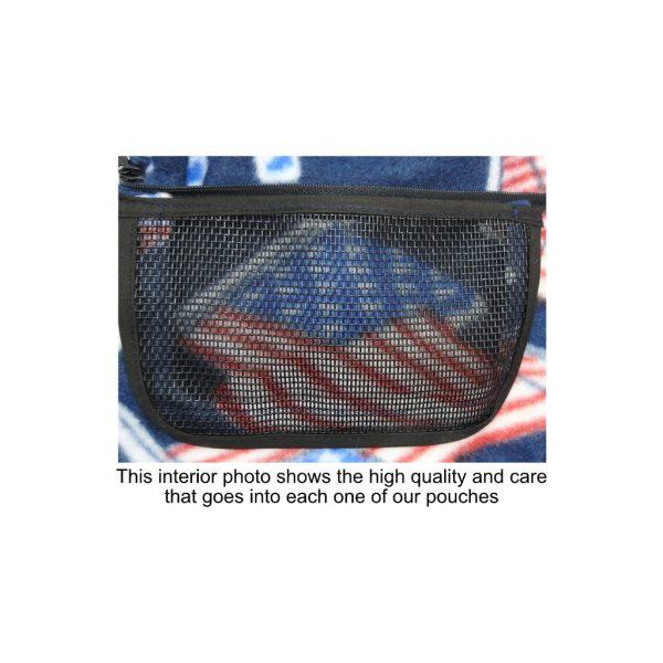 USA Flag Inside