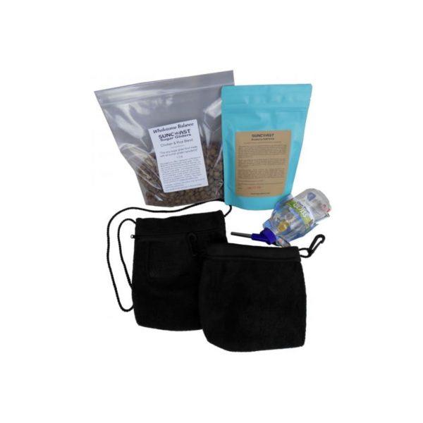 Bed and Breakfast Starter Kit