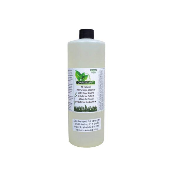 Greenstump Cleaner