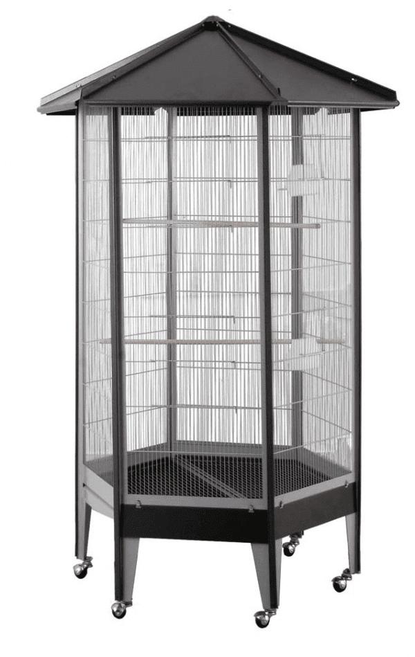 HQ Hex Glider Cage