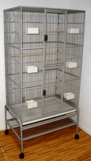 Large Sturdy Sugar Glider Cage