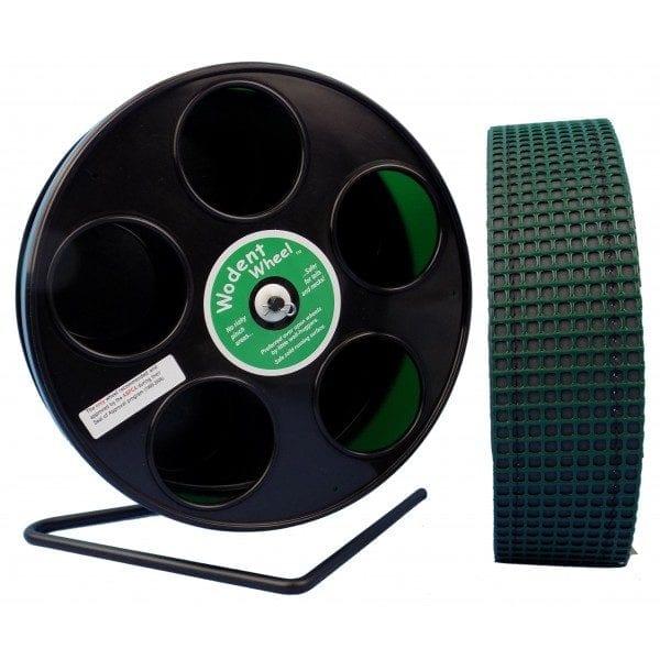 1 Wodent Wheel JUNIOR + 1 Nail-O-Matic™