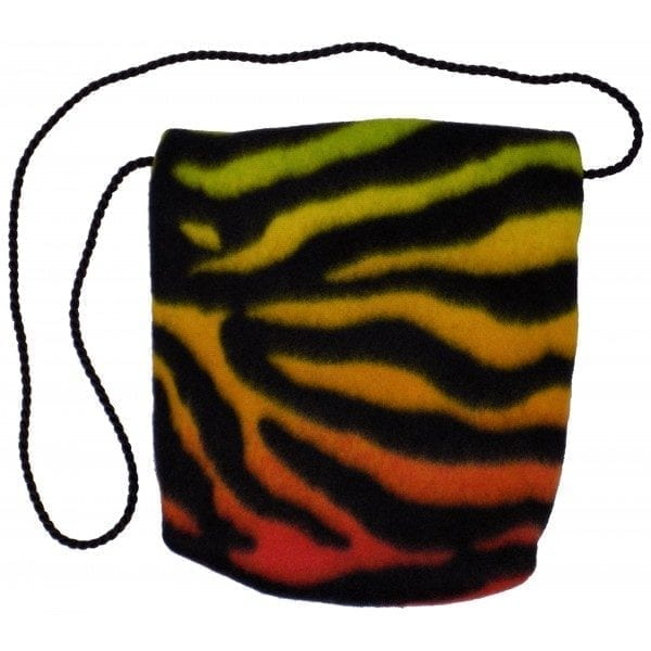 Sugar Glider Bonding Pouch: Rainbow Tiger