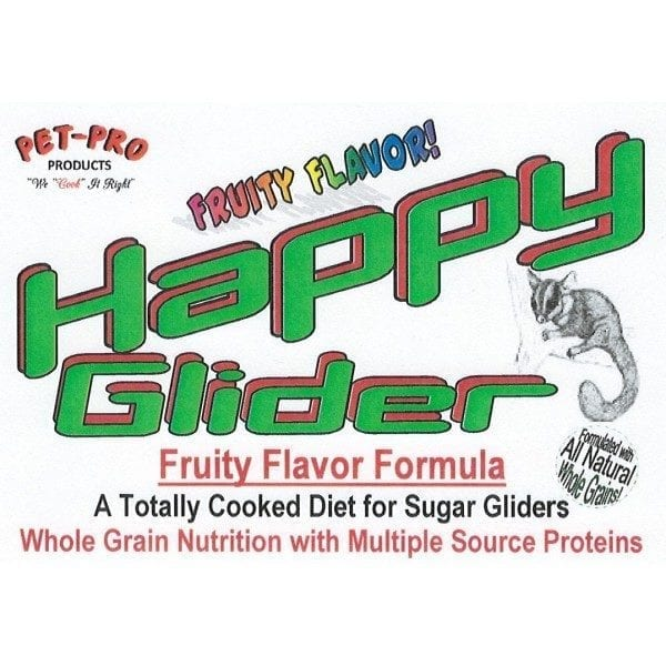 1.5 LB Bag Happy Glider Tutti Frutti
