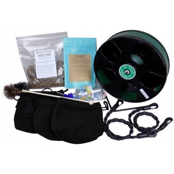 Starter Kits - Bed, Breakfast & Recreation