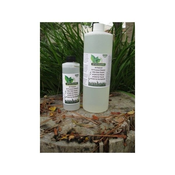 GreenStump 8 oz All Purpose Cleaner