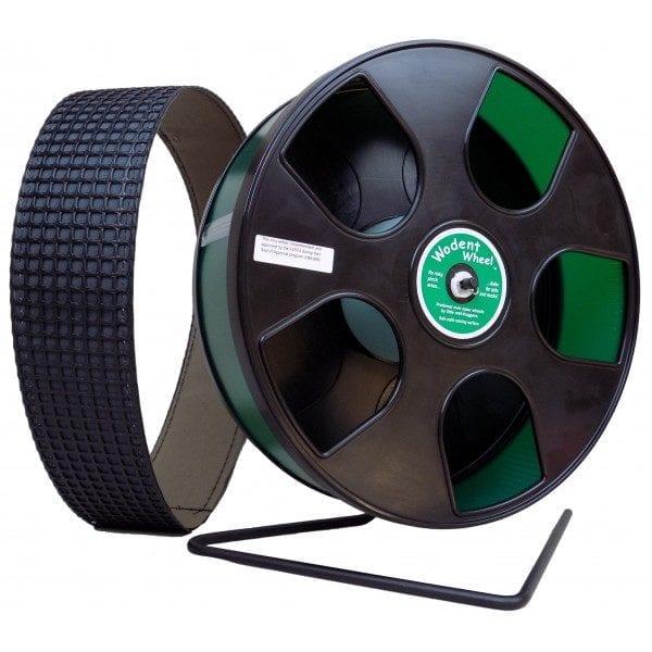 Nail-O-Matic™ Plus One Sr. Wodent Wheel