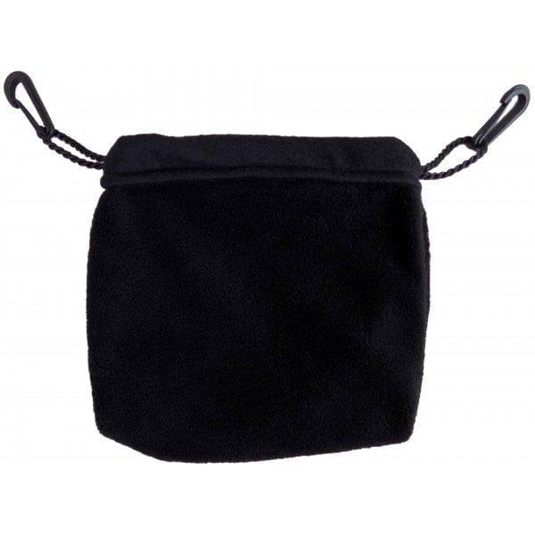 Bonding/Sleeping Combo Pouch: Black