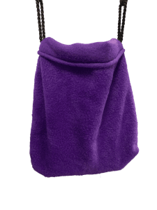 sleeper pouch hanging