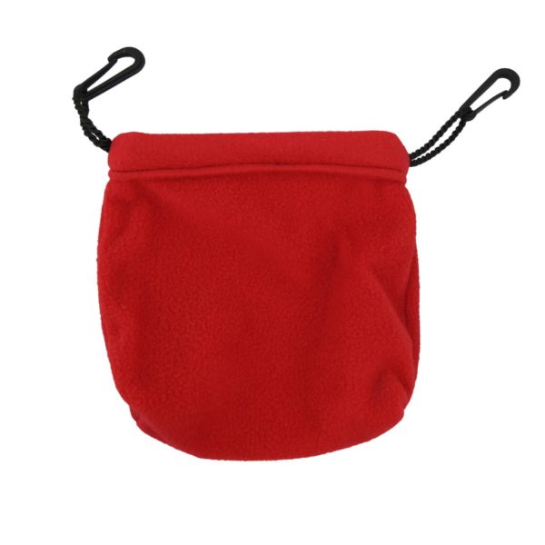 Red Sleeping Pouch