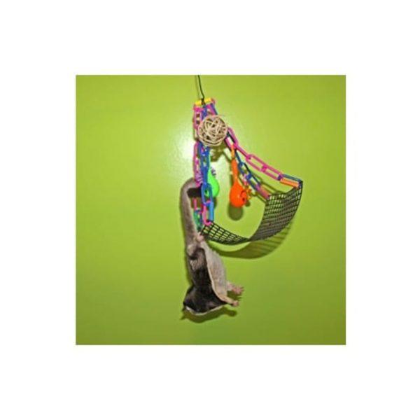 Rockin Maraca Swing