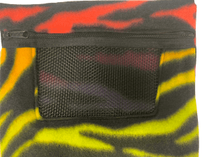 tiger bonding pouch